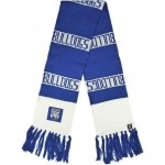 Canterbury Bulldogs NRL Bar Scarf