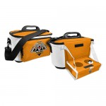 Wests Tigers NRL Cooler Bag with Tray