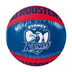 NRL Sydney ROOSTERS Inflatable Beach Ball
