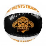 NRL Wests TIGERS Inflatable Beach Ball