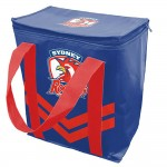 Sydney Roosters NRL Insulated Cooler Carry Bag