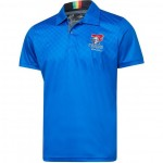 Newcastle KNIGHTS 2019 Men's Grid Performer Polo