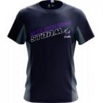Melbourne Storm 2019 Men's Grid T-Shirt NRL