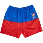 Newcastle KNIGHTS 2019 Men's Blockout Performance Shorts