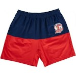 Sydney ROOSTERS 2019 Men's Blockout Performance Shorts
