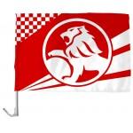 Holden car 27x38cm flag