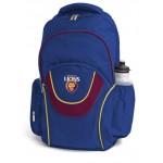 Brisbane Lions Official AFL Back Pack
