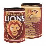 Brisbane Lions AFL Team Song Can Cooler