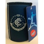 Carlton Blues AFL Team Song Can Cooler