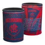 Melbourne Demons AFL Team Song Can Cooler