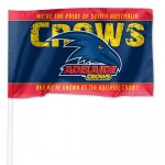 Adelaide Crows AFL Small kids flag