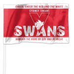 Sydney Swans AFL Small kids flag
