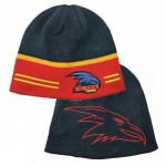 Adelaide CROWS AFL Switch Beanie