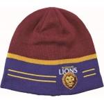 Brisbane LIONS AFL Switch Beanie