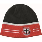 St Kilda SAINTS AFL Switch Beanie