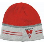 Sydney SWANS AFL Switch Beanie