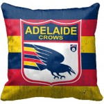 Adelaide CROWS AFL 1st 18 Cushion