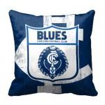 Carlton BLUES AFL 1st 18 Cushion