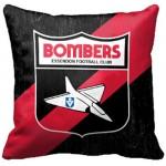 Essendon BOMBERS AFL 1st 18 Cushion