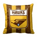 Hawthorn HAWKS AFL 1st 18 Cushion