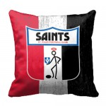 St Kilda SAINTS AFL 1st 18 Cushion