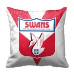 Sydney SWANS AFL 1st 18 Cushion