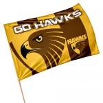 Hawthorn flag 90x60cm