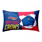 Adelaide CROWS AFL Double-sided Pillowcase