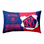 Melbourne DEMONS AFL Double-sided Pillowcase
