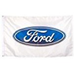 Ford 150x90cm flag