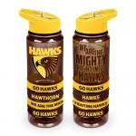 Hawthorn Hawks AFL Tritan Sports Bottle with Bands