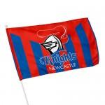 Knights Newcastle NRL Small kids flag