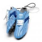 New South Wales State of Origin NRL Hanging Suction Footy Boots