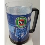New South Wales State of Origin NRL Ezy Freeze Mug