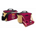 Queensland State of Origin Cooler Bag with Tray