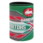 South Sydney Rabbitohs NRL Team Beer Can/Bottle Stubby Holder Cooler