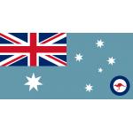 Australia RAF 60x90cm Flag