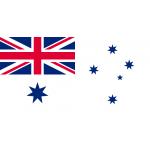 Australia Navy Ensign 150x90cm flag
