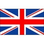 United Kingdom flag 150x90cm